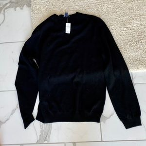 NWT the gap Vneck sweater